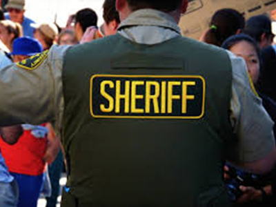 How Long Does it Take to Become a Sheriff